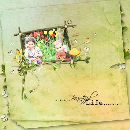 DaniGlorious-Spring1